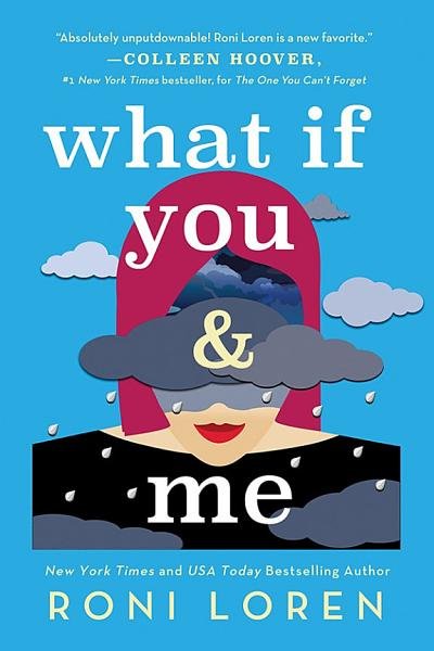 Download What If You   Me Book