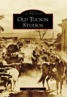 Old Tucson Studios PDF