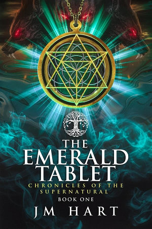 The Emerald Tablet PDF
