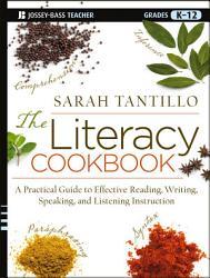 The Literacy Cookbook Book PDF