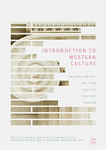 Introduction to Western Culture Book