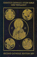 Ignatius Catholic Study Bible New Testament PDF