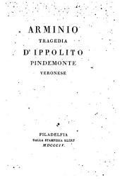 Arminio: tragedia