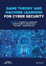 Game Theory and Machine Learning for Cyber Security