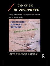 The Crisis in Economics