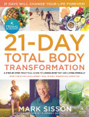 The Primal Blueprint 21 Day Total Body Transformation Book
