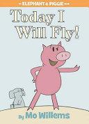 Today I Will Fly  PDF
