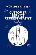 Worlds Shittest Customer Service Representative PDF