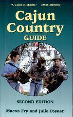 Cajun Country Guide