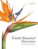 Exotic Botanical Illustration PDF