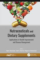 Nutraceuticals and Dietary Supplements PDF