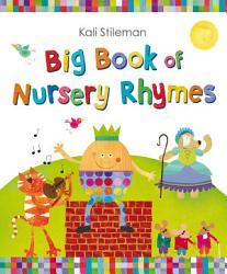 Big Book of Nursery Rhymes PDF