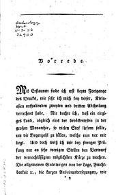 Geographie der Griechen and Romer: Band 6,Teil 3