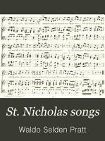 St  Nicholas Songs PDF