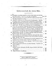 Journal für die reine und angewandte Mathematik: Band 3