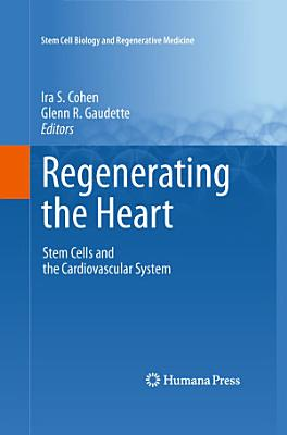 Regenerating the Heart