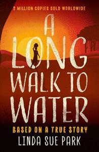 Long Walk to Water Book