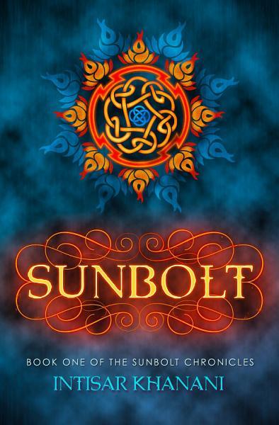 Download Sunbolt Book