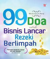 99 Doa Untuk Bisnis Lancar Rezeki Berlimpah