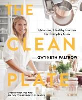The Clean Plate PDF