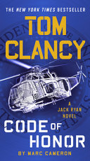 Download Tom Clancy Code of Honor Book
