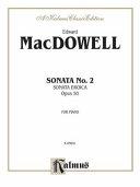 Sonata no  2 PDF