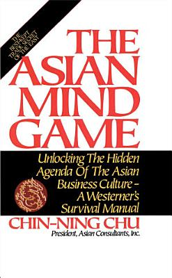 Asian Mind Game PDF