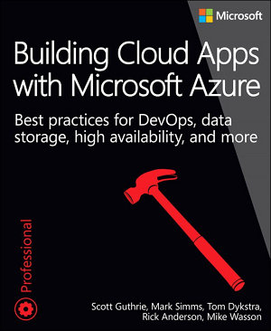 Building Cloud Apps with Microsoft Azure PDF