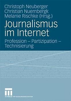 Journalismus im Internet PDF