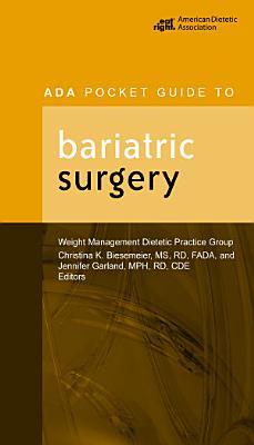 ADA Pocket Guide to Bariatric Surgery