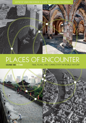 Places of Encounter  Volume 1
