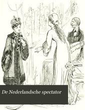De Nederlandsche spectator