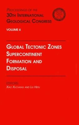 Global Tectonic Zones Supercontinent Formation And Disposal