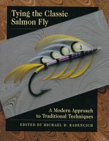 Tying the Classic Salmon Fly PDF
