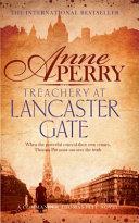 Treachery At Lancaster Gate Book PDF
