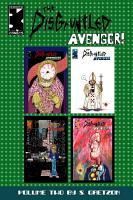 The Disgruntled Avenger Volume 2 PDF