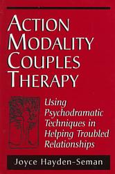 Action Modality Couples Therapy Book PDF