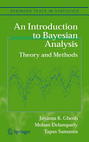 An Introduction to Bayesian Analysis PDF