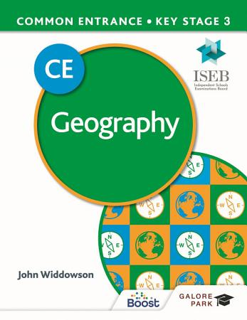 Common Entrance 13  Geography for ISEB CE and KS3 PDF