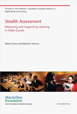 Stealth Assessment