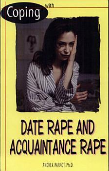 Coping With Date Rape and Acquaintance Rape PDF
