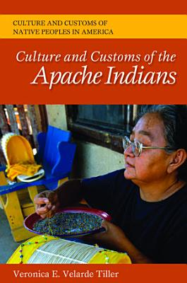 Culture and Customs of the Apache Indians PDF