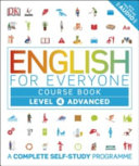 English for Everyone - Level 4 Advanced. Course Book