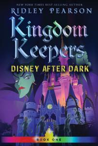 Kingdom Keepers  Volume 1  Book