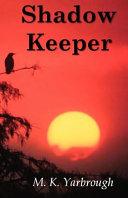 Shadow Keeper PDF