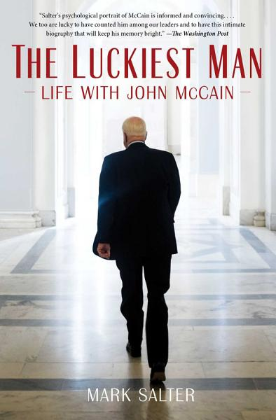 Download The Luckiest Man Book