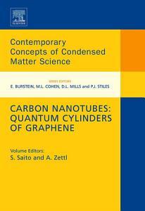 Carbon Nanotubes  Quantum Cylinders of Graphene