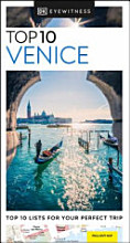 DK Eyewitness Top 10 Venice PDF