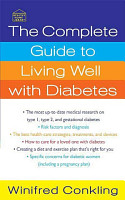 The Complete Guide to Living Well with Diabetes PDF