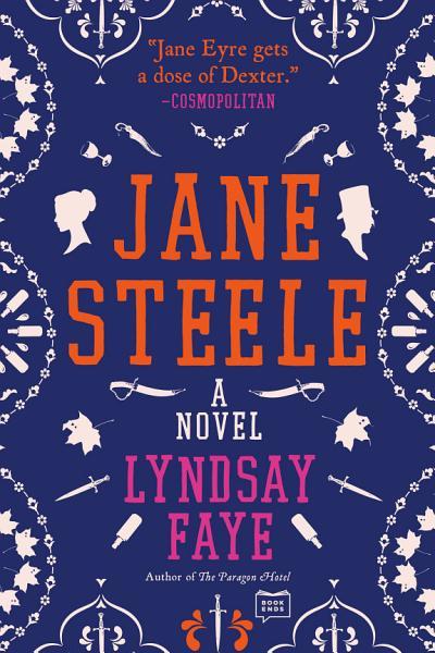 Download Jane Steele Book
